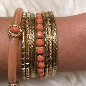 8 bangle bundle